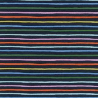 Cotton Lawn / Happy Stripes