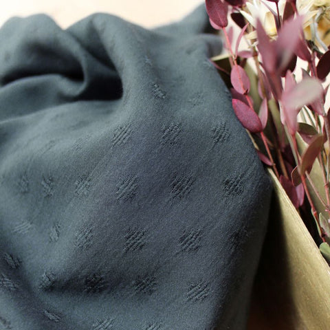 Diamond Viscose / Smokey