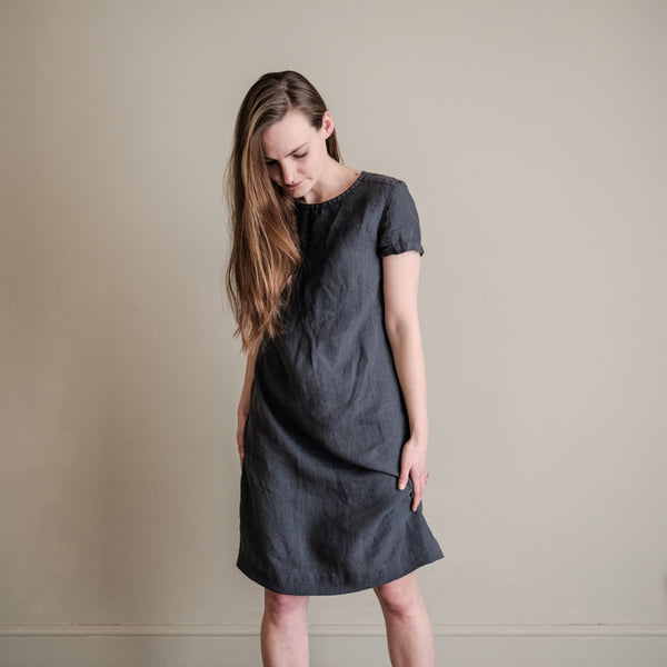 The Camber Dress + Shirt