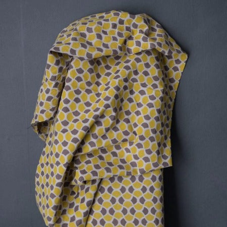 Indian Hand Block Cotton / Cha Cha