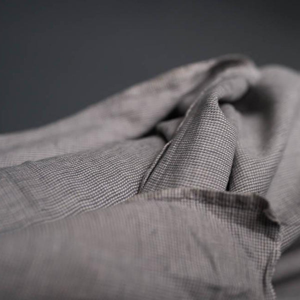 Linen Cotton / Frontier Grey