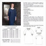 The Fielder Dress + Sweatshirt