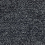 Yarn Dyed Flannel in Heathered Navy