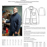 The Foreman Jacket