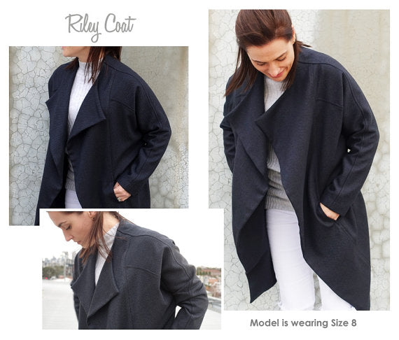 Riley Coat