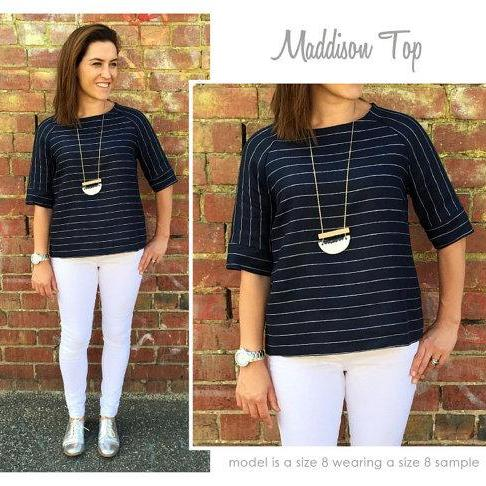 Maddison Top