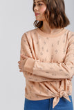 Jarrah Sweater