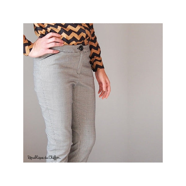 Maurice Trousers