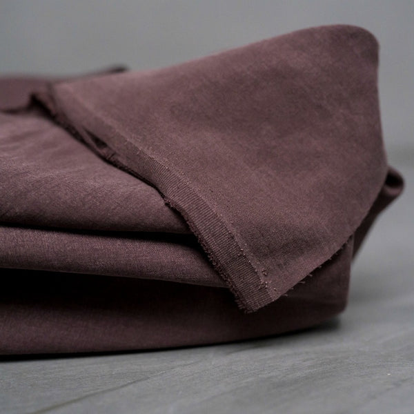 Tencel Twill / Mulberry