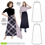 Northcote Knit Skirt