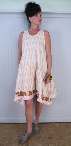 Prairie Slip Dress