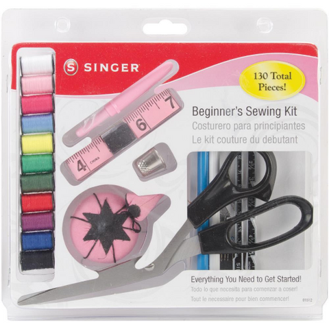 Sewing Notions / Starter Kit