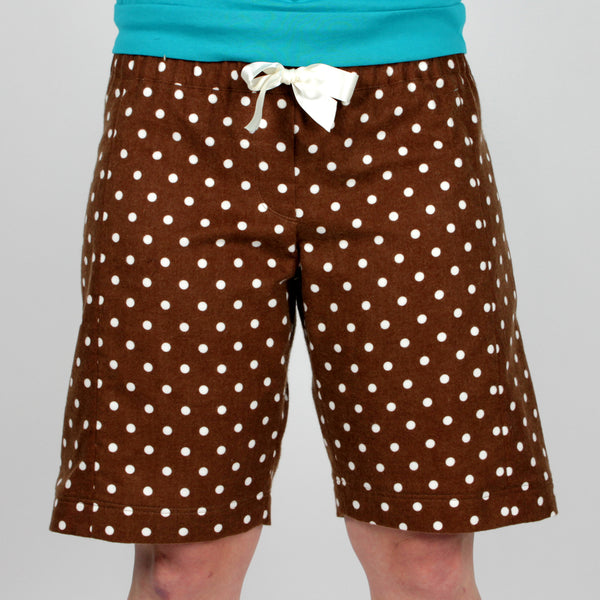 Tofino Pants + Shorts