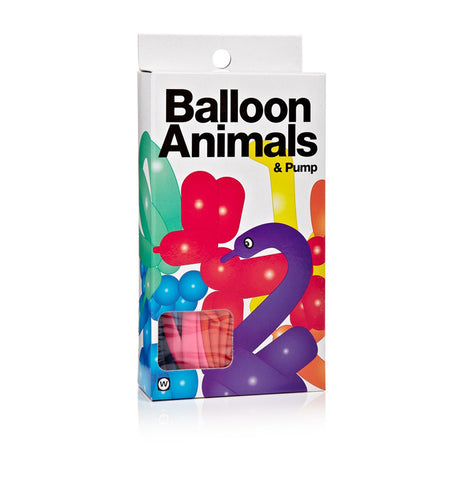 Balloon Animals