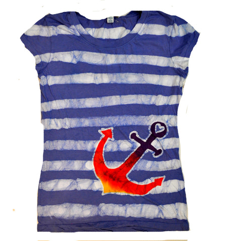 Anchor (Womens)