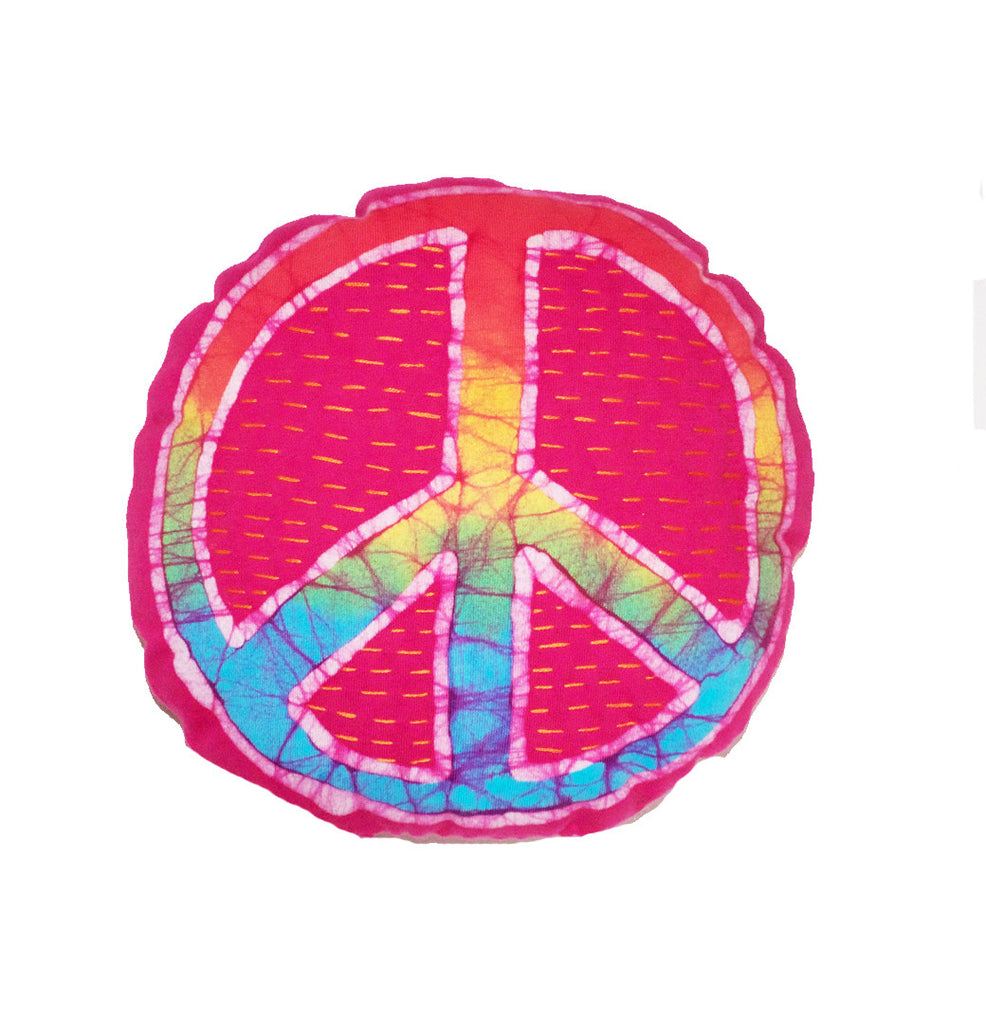Peace Sign Memory Threads Collab