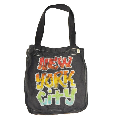 New York City Tag