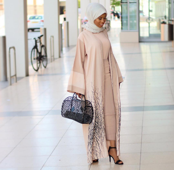 Modest Style