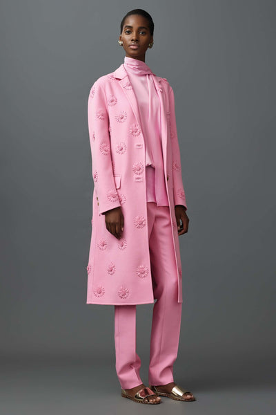 Modest Pink Outfit