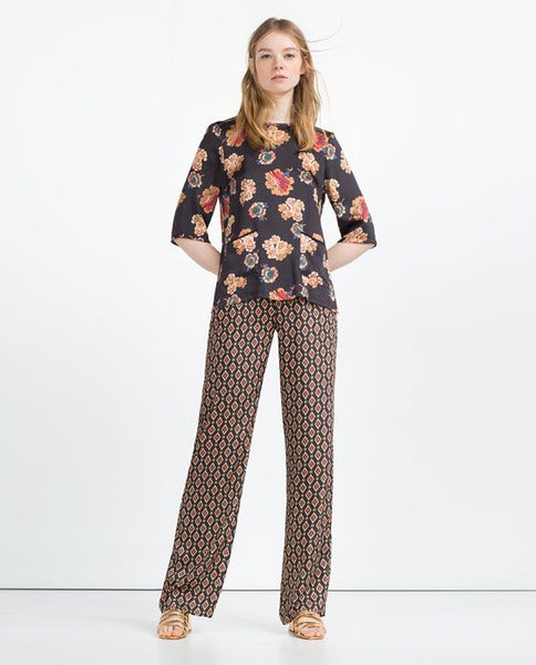 Modest Zara Pants