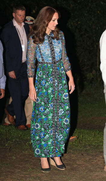 Modest Kate Middleton Style