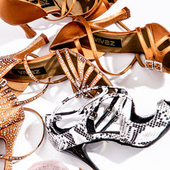 3 Important Things To Consider When Buying Your First Pair Of Dance Shoes