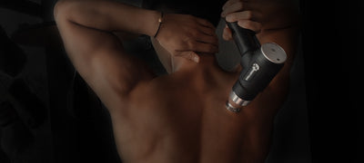 Can Massage Guns Really Decrease Muscle Pain?
