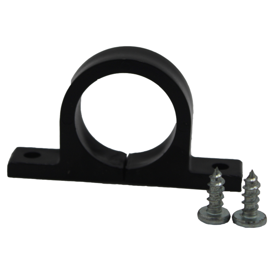 Spray Nozzle Holder,  Black