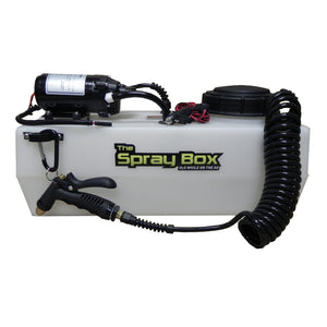 The Spray Box Mini