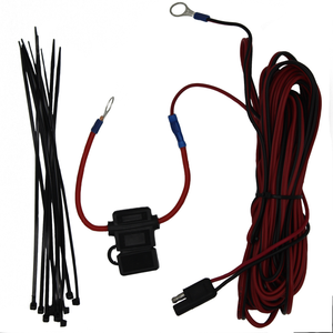 12v Wiring Harness Kit