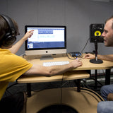 Introduction to Audio Recording
