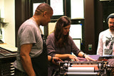 Intro to Letterpress: Hand Typesetting