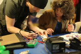 Skill Builder:  Learn to Solder with the Educato