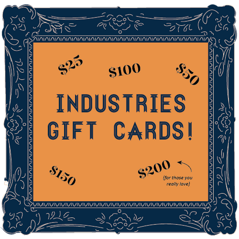 AS220 INDUSTRIES Gift Card