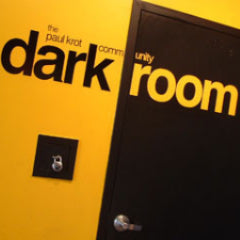 Intro to the Darkroom: Develop + Print
