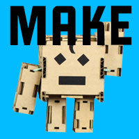 Summer Maker Camp: Make Noise @ AS220 Labs | Providence | Rhode Island | United States