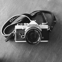 Introduction to the 35mm Camera