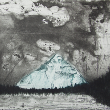Aquatint Magic: Intermediate Etching