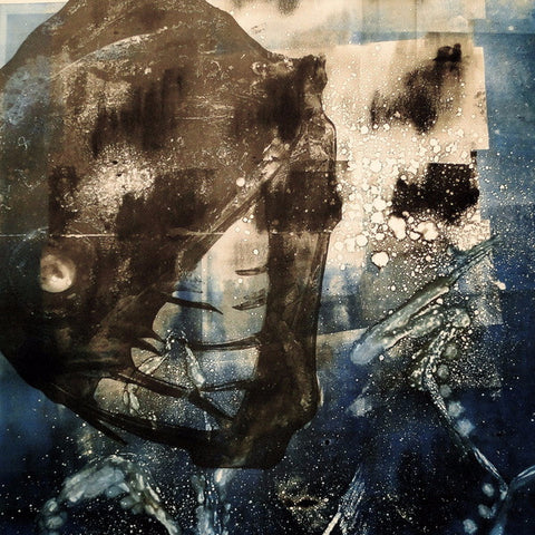 Monotype and Collograph Narrative Class