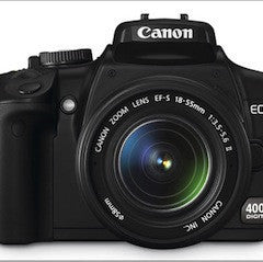Introduction to Digital Photography and DSLRs
