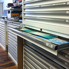 Flatfile Storage - Monthly