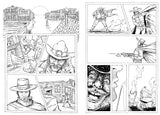 Visual Storytelling: Comic Book Artists & Illustrators