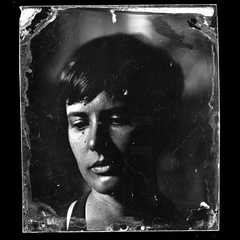 Wet Plate Collodion and Tintype Photography
