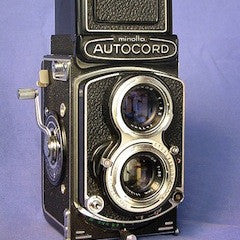 Medium Format Photography
