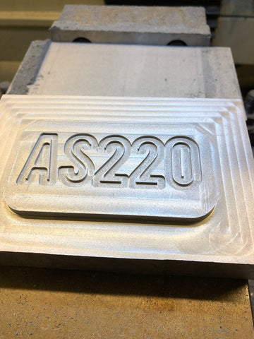 Advanced: CNC Milling