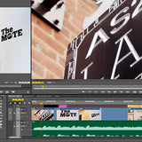 Video Editing Basics with Adobe Premiere CC