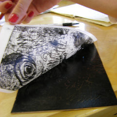 Introduction to Intaglio