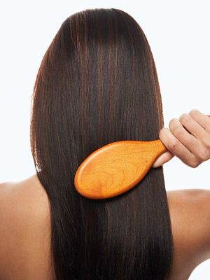 Tips For Strong Healthy Hair