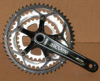 Crank - Truvativ GXP Elita - Triple Road