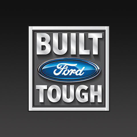 Built Ford Tough T-Shirt